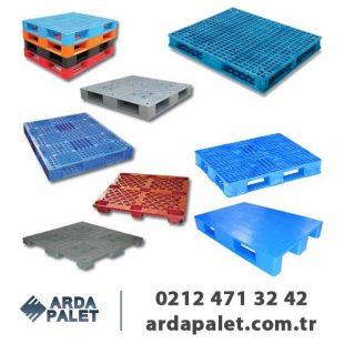 plastik palet
